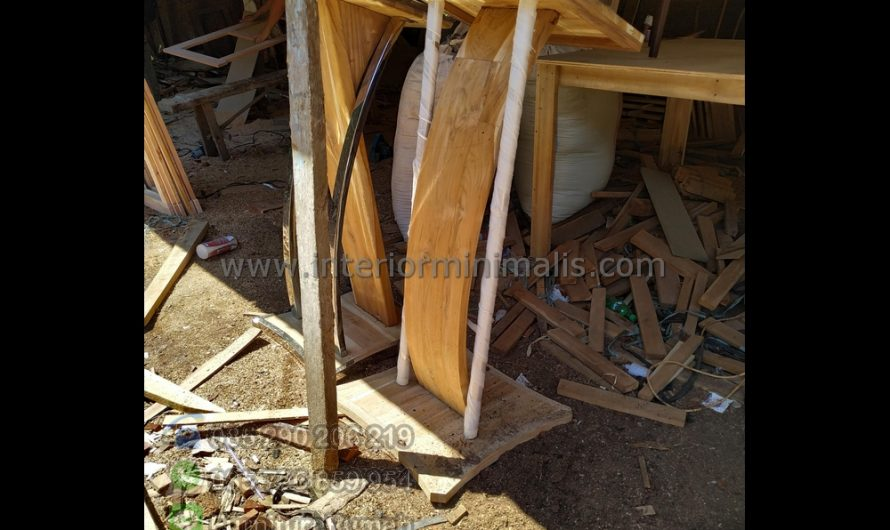 Furniture Jati Jual Mimbar Masjid Jati Murah MM 775