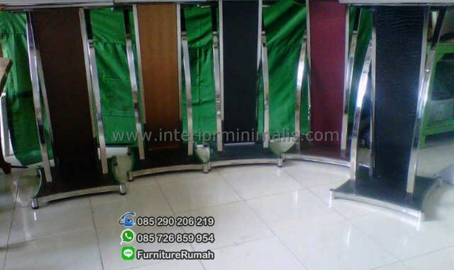 Mebel Jati Podium Minimalis MM 416