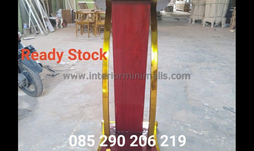 Promo Stock Masjid Mimbar Images MM 616