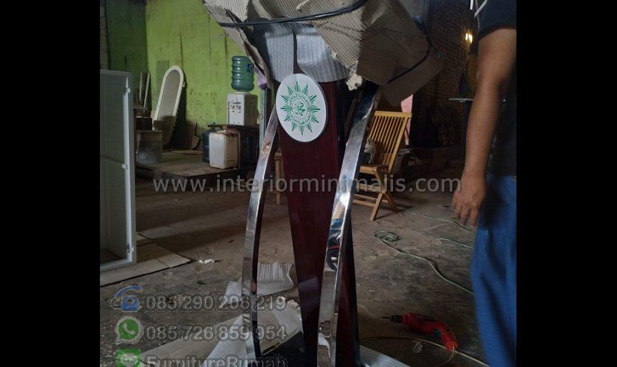 Promo Stock Mimbar Masjid Tengkera MM 664
